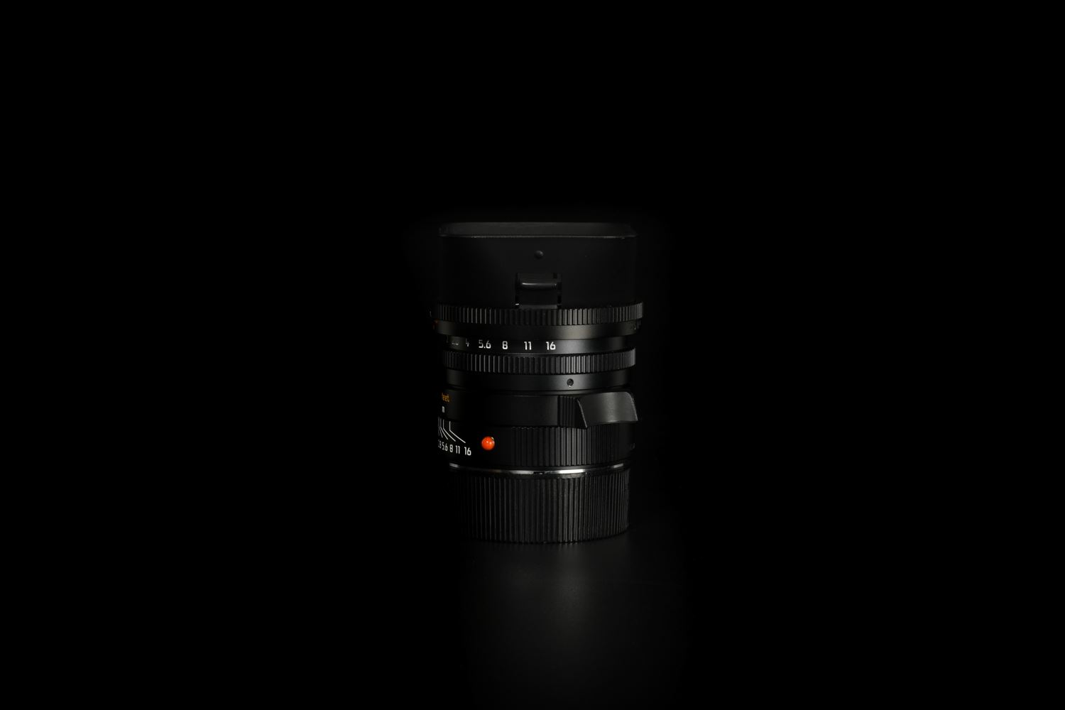 Picture of Leica Summilux-M 35mm f/1.4 ASPH Black