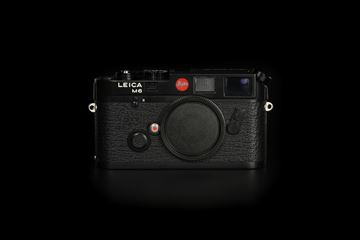Picture of Leica M6 Classic Black Chrome