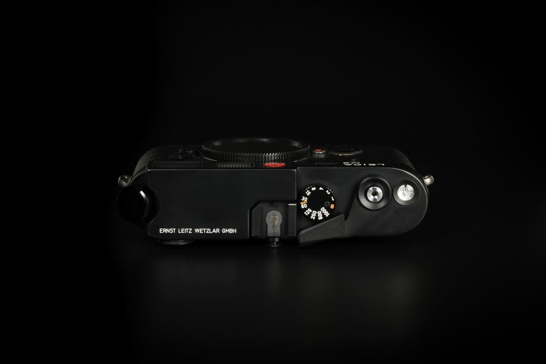 Picture of Leica M6 Classic Black Chrome