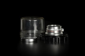 Picture of Leica Summaron 35mm f/2.8 Silver M2