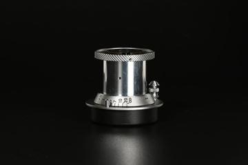 Picture of Leica Elmar 5cm f/3.5 Red Scale Screw LTM