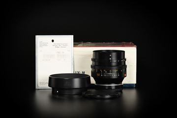 Picture of Leica Noctilux-M 50mm f/1 Ver.2 E60
