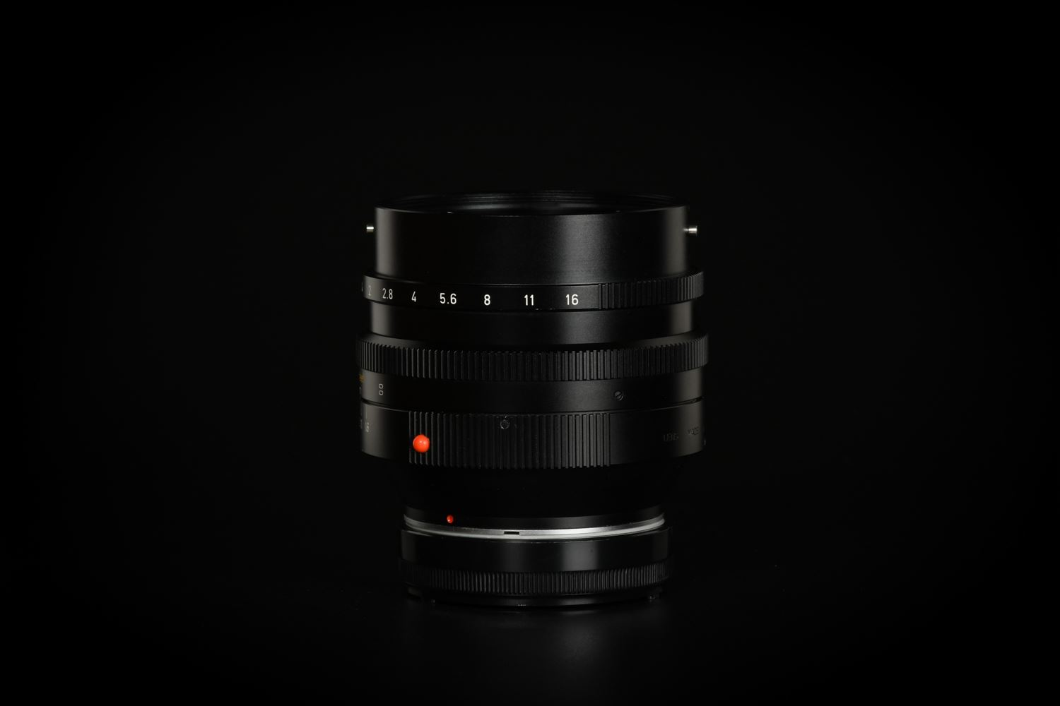 Picture of Leica Noctilux-M 50mm f/1 Ver.2 E60