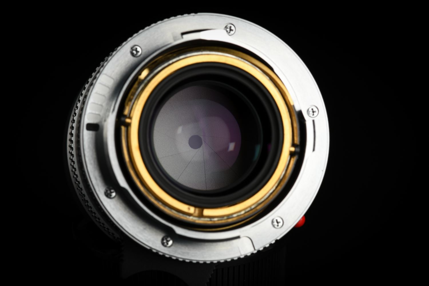 Picture of Leica Summilux-M 50mm f/1.4 ASPH Silver