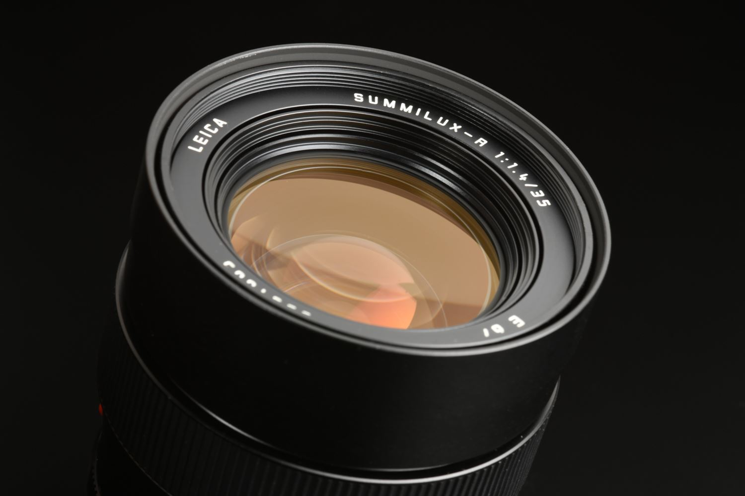 Picture of Leica Summilux-R 35mm f/1.4 R-Only