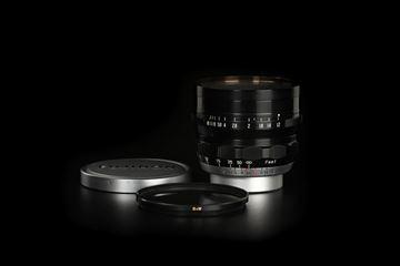 Picture of Fujinon 50mm f/1.2 Screw LTM