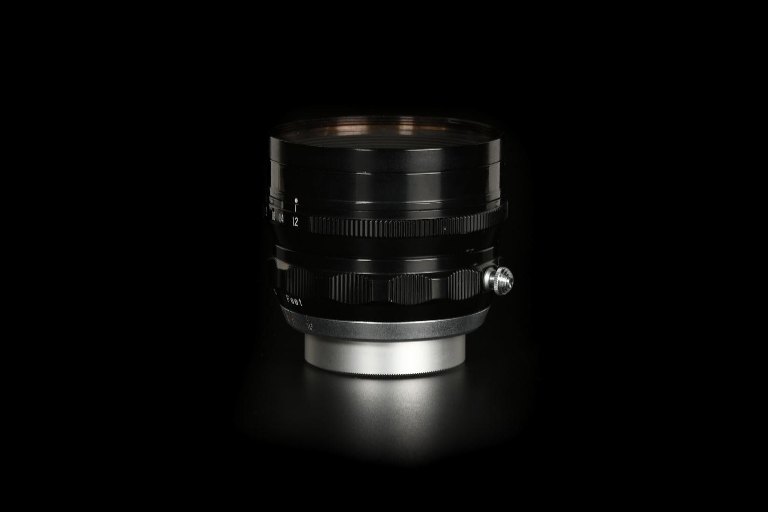 Picture of Fujinon 50mm f/1.2 Screw LTM