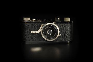 Picture of Leica I Mod.B Compur Rim Set