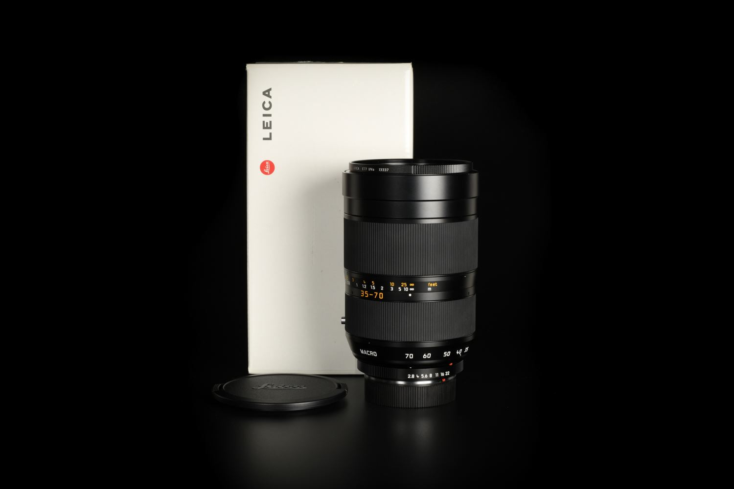 Picture of Leica Vario-Elmarit-R 35-70mm f/2.8 ASPH ROM