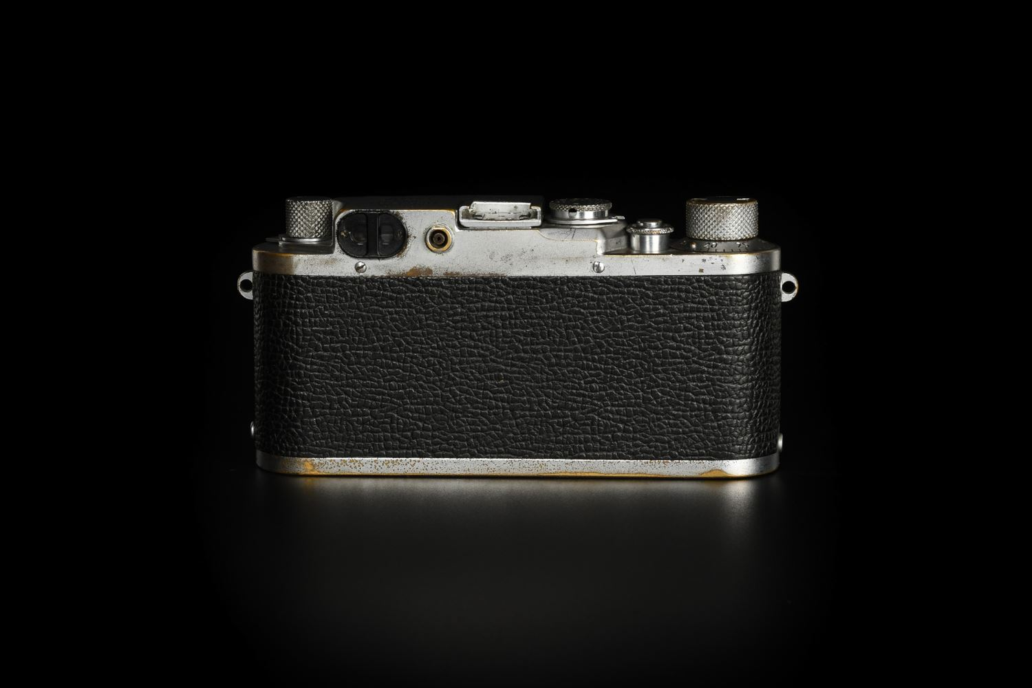 "Picture of Leica IIIf British ""Royal Air Force"""