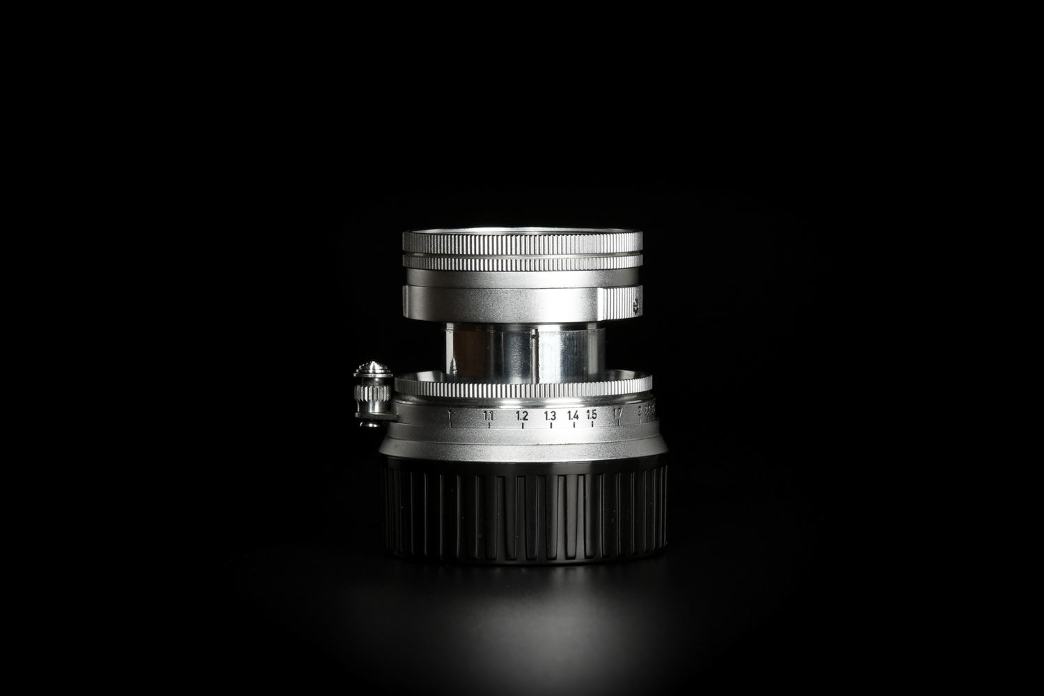 Picture of Leica Summicron-M 5cm f/2 collapsible