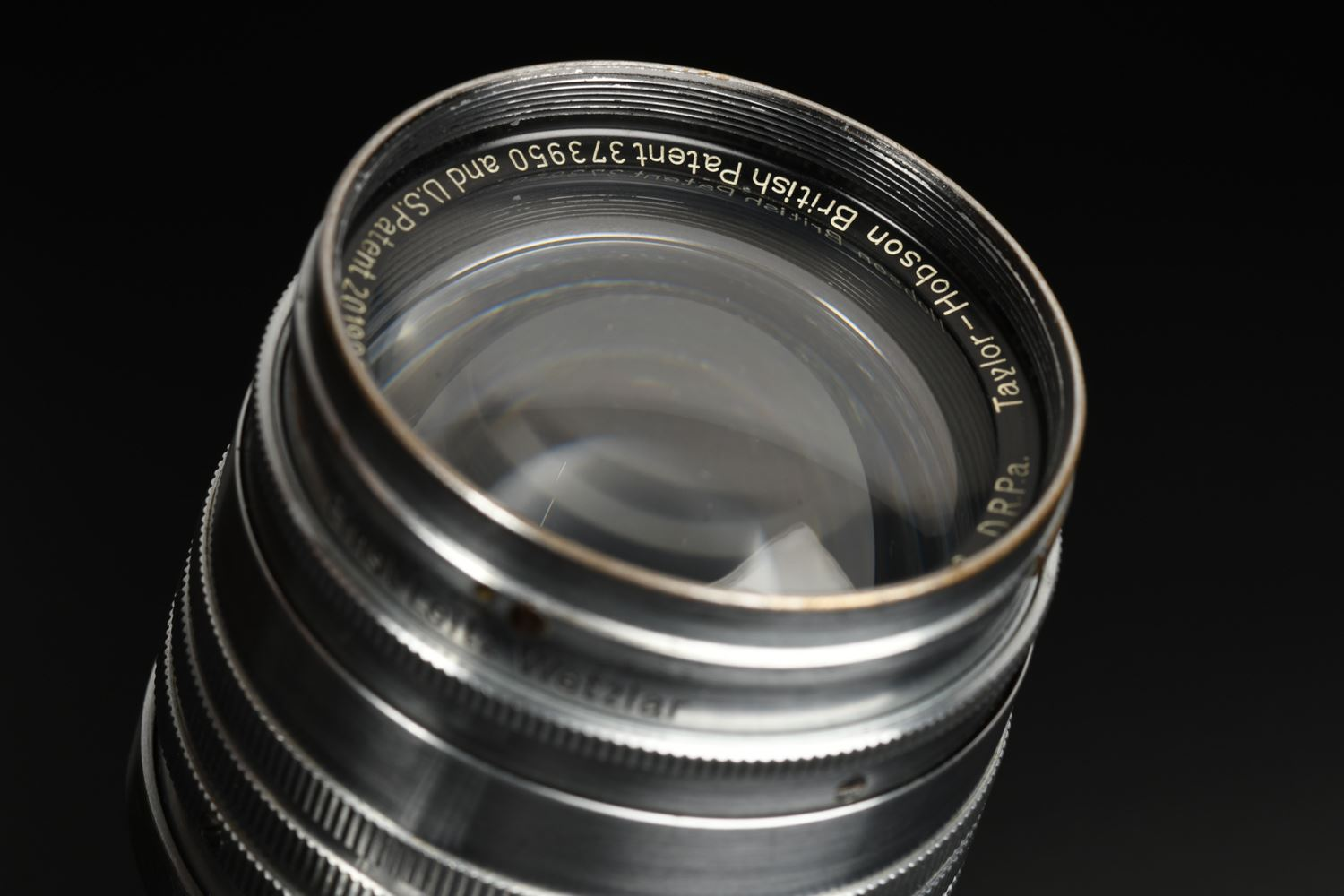 Picture of Leica Xenon 5cm f/1.5 Screw LTM