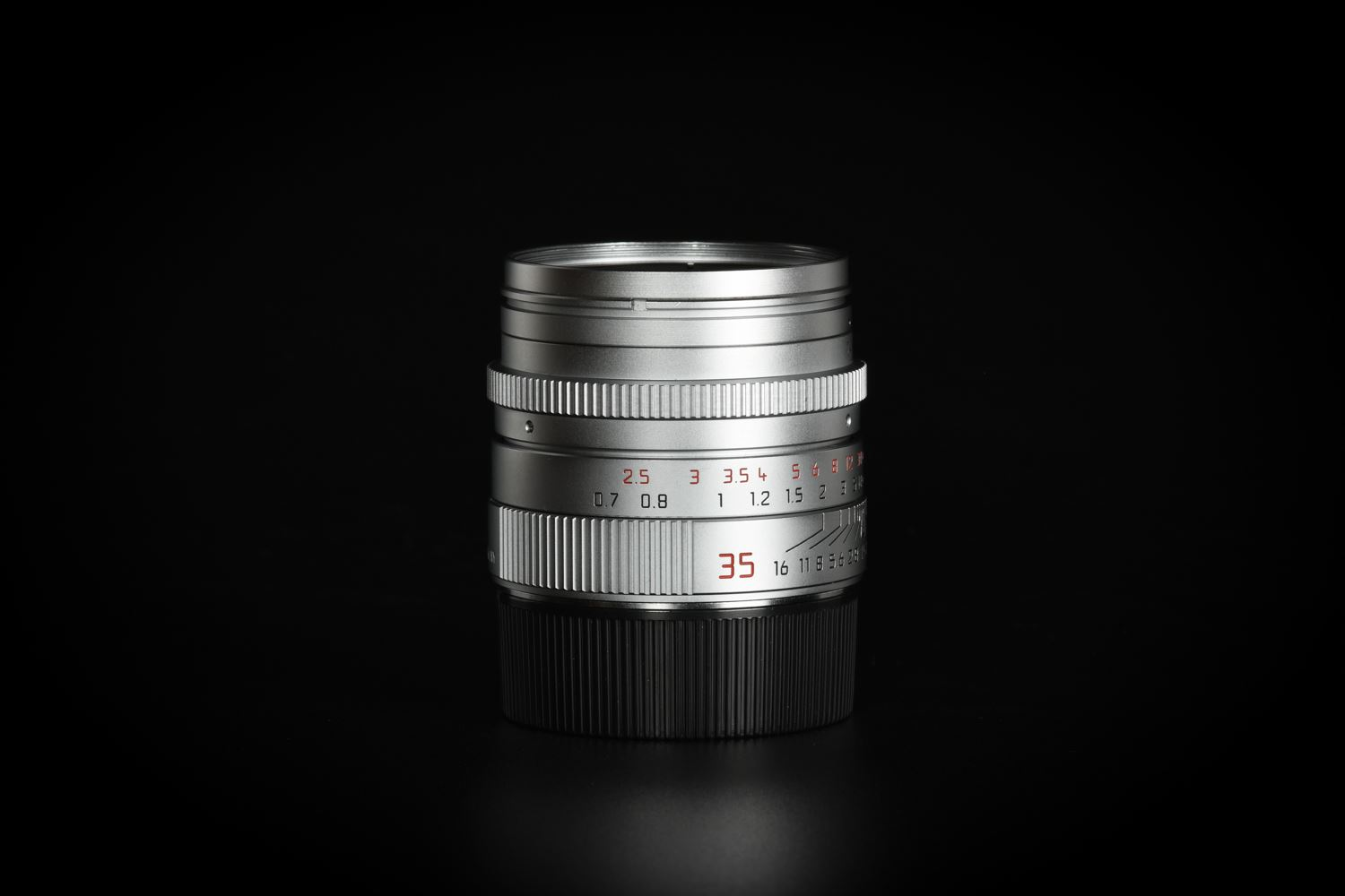 Picture of Leica Summilux-M 35mm f/1.4 ASPH Ver.1 Silver