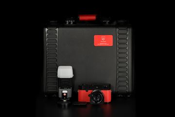 "Picture of Leica M-P ""Grip"" Edition by Rolf Sachs"