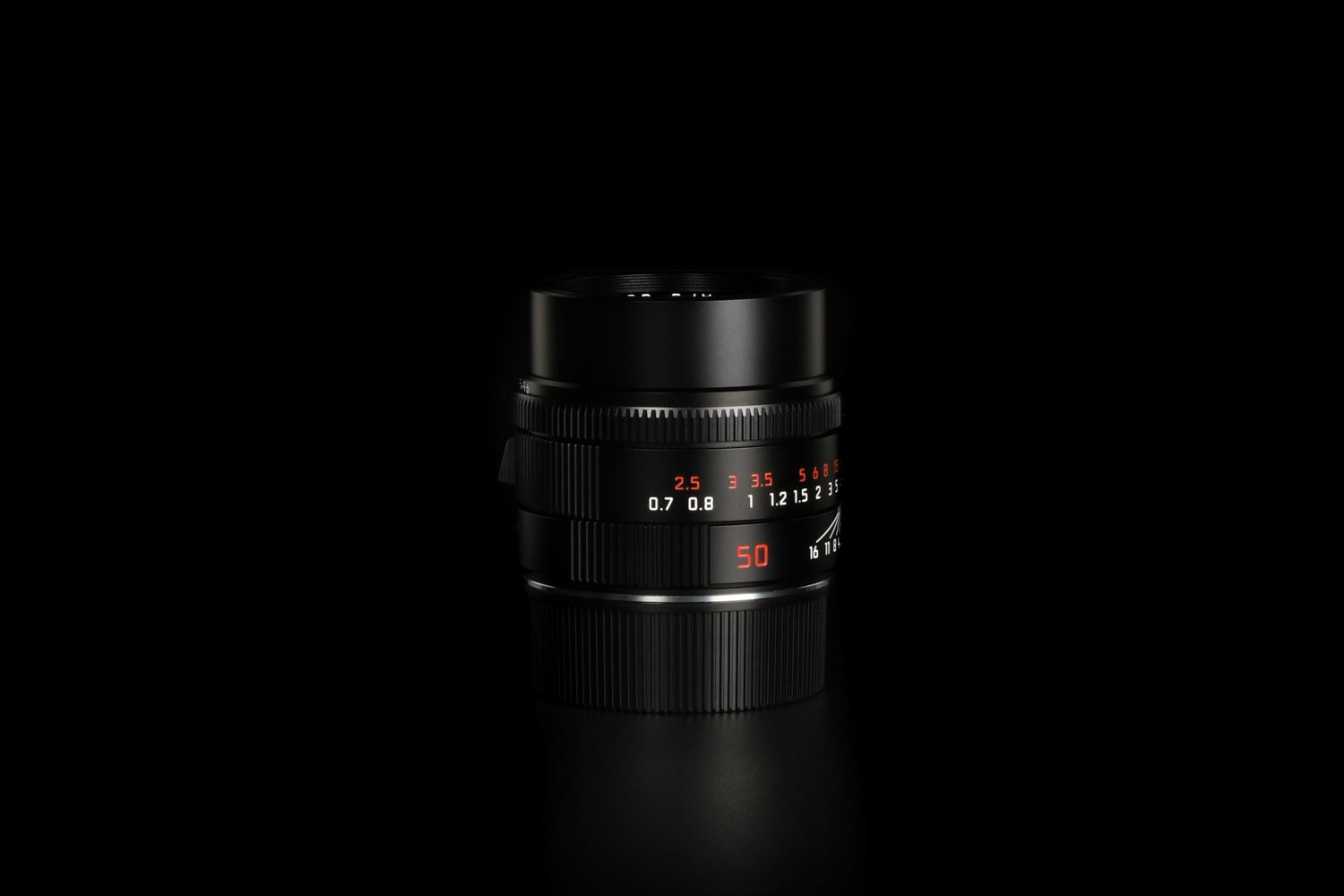 Picture of Leica APO-Summicron-M 50mm f/2 ASPH Black