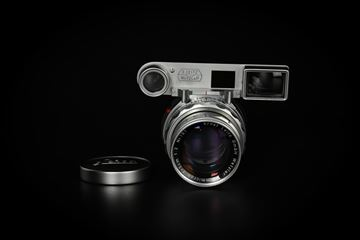 Picture of Leica Summicron-M 50mm f/2 DR Dual Range