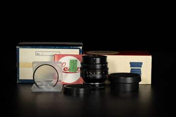 Picture of Leica Noctilux-M 50mm f/1 Ver.1 E58