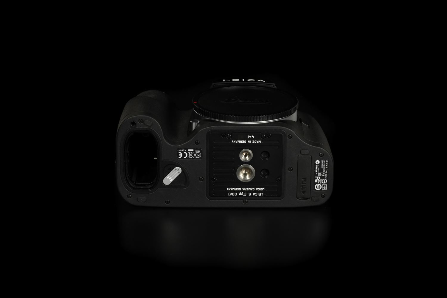 Picture of Leica S (Typ006) Medium Format Digital