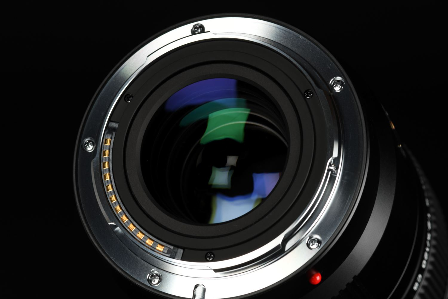 Picture of Leica APO-Macro-Summarit-S 120mm f/2.5 CS