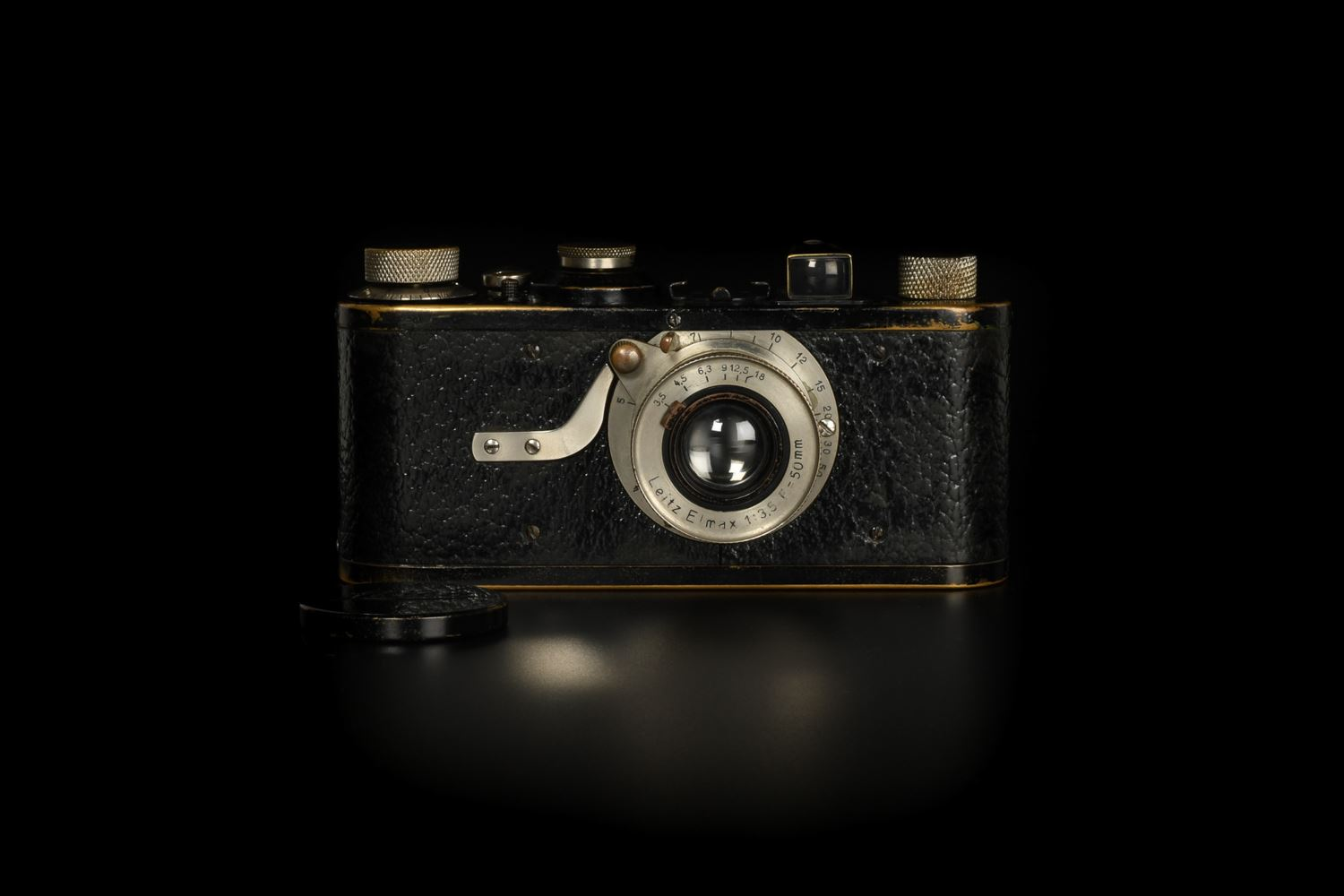 Picture of Leica I Mod. A with Elmax 50/3.5