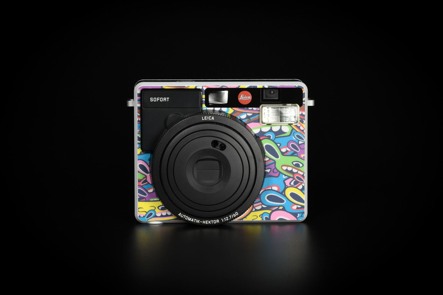 Picture of Leica Sofort Instant Camera Limoland Special Edition