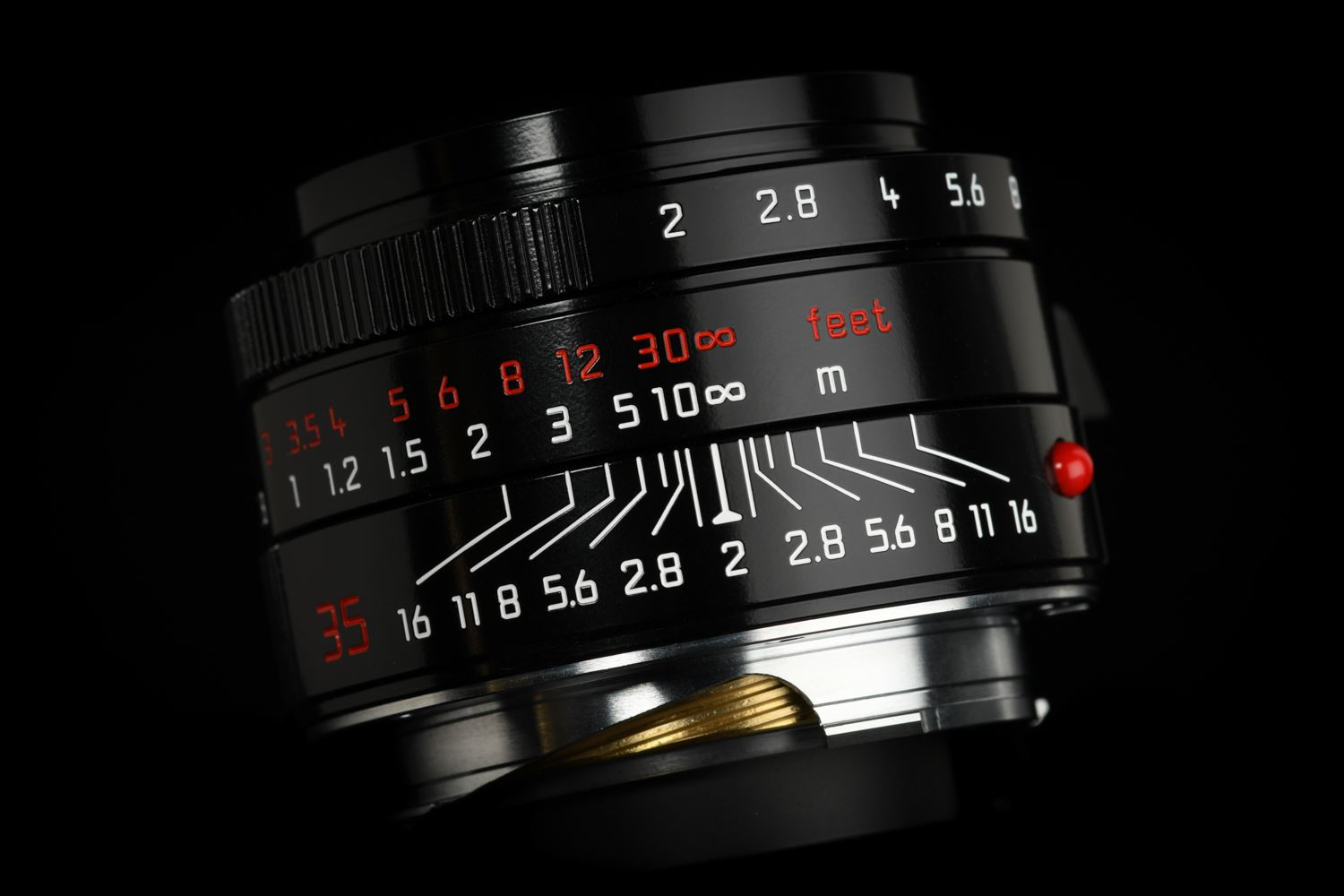 """Picture of LeicaM MonochromTyp 246 """"Your Mark"""" limited"""