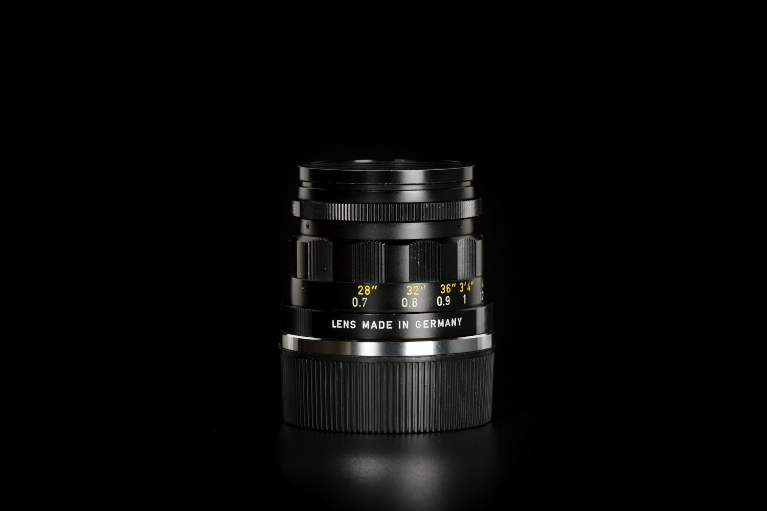 Picture of Leica Summicron-M 50mm f/2 Ver.3 Transitional