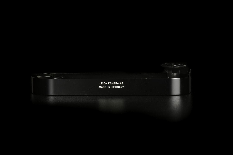 Picture of Leicavit M Black Paint for m4-p/m4-2/m6/m7/mp (14009)