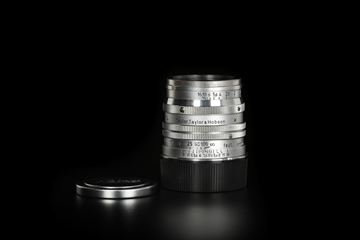 Picture of Leica Summarit 5cm f/1.5 Screw LTM with LTM Ring