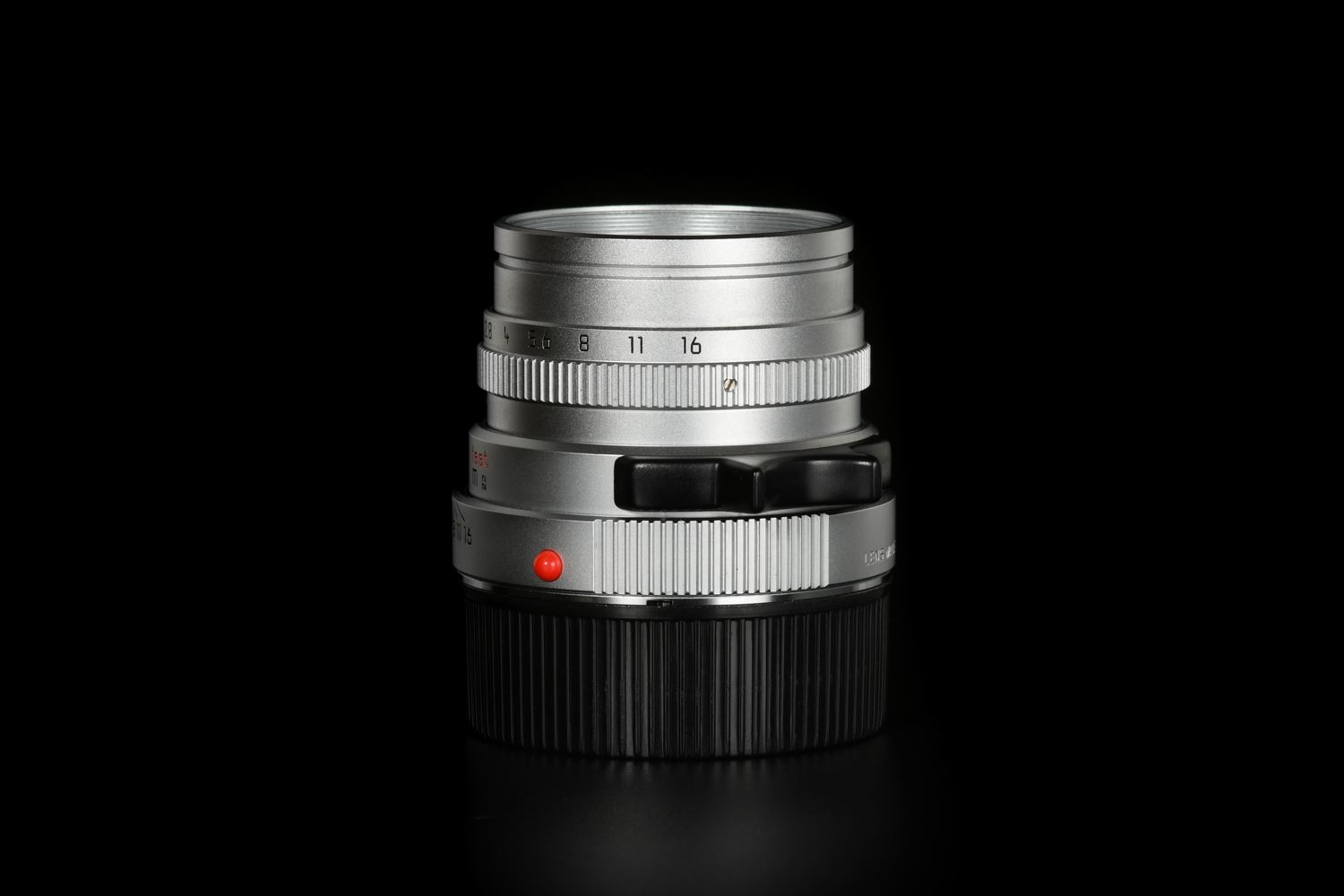 Picture of Leica Summicron-M 50mm f/2 Ver.3 Silver Colombo '92