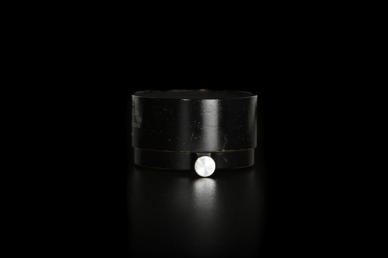 Picture of Leica FOOKH Elmar 3.5cm Black Paint Lens Hood