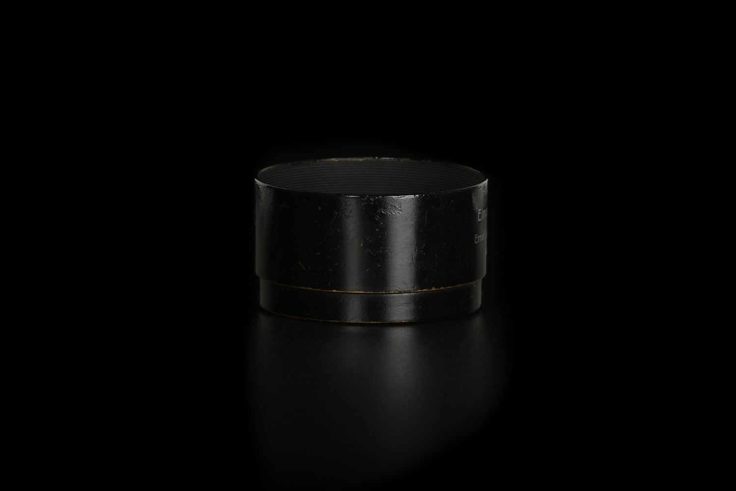Picture of Leica FOOKH Elmar 3.5cm Black Paint Lens Hood