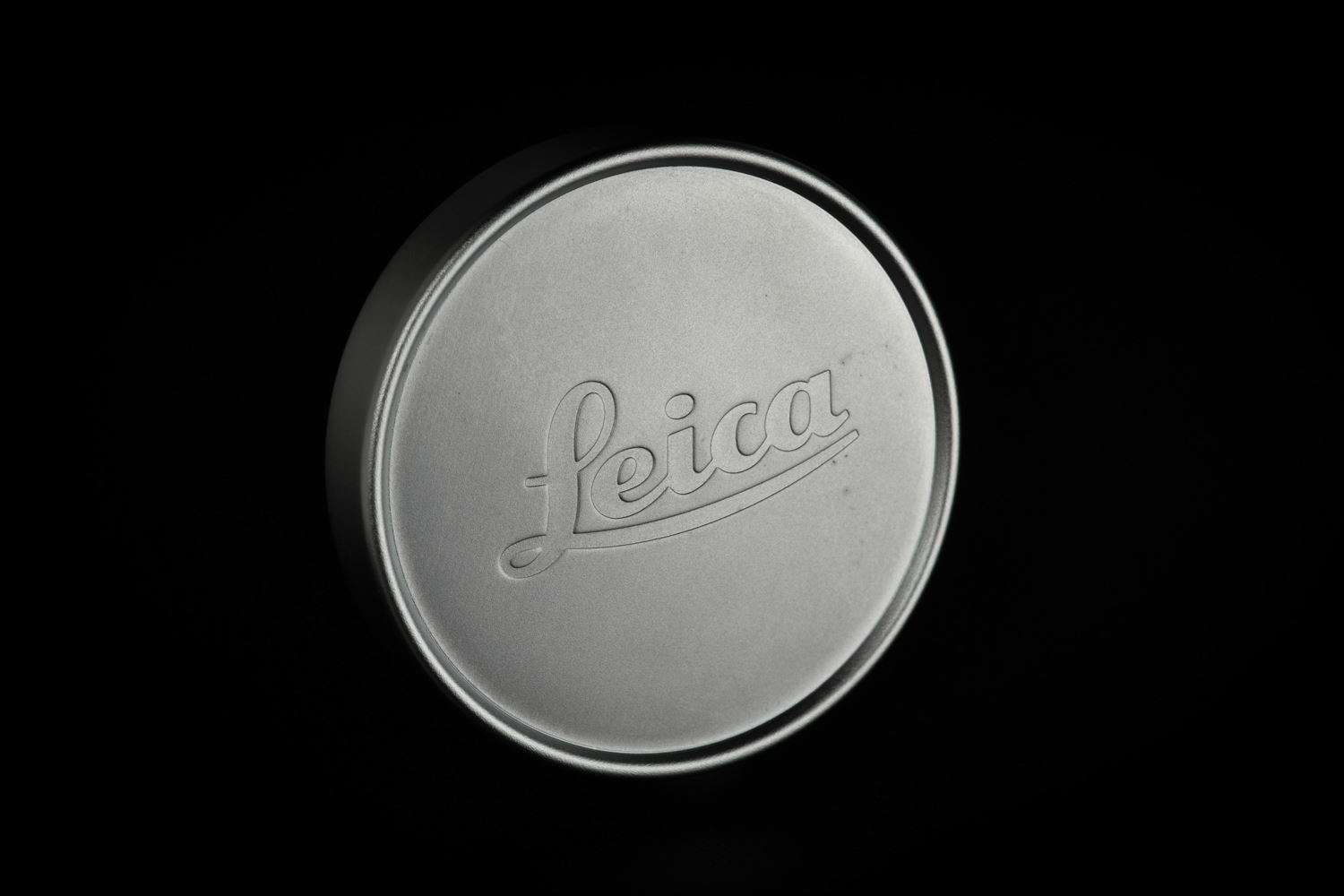 Picture of Leica A42 Silver Lens Cap