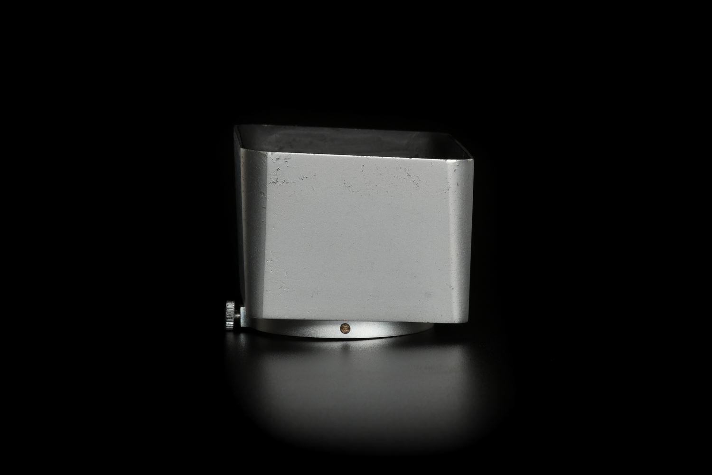 Picture of Leica SOOMP Silver Chrome New York Lens hood