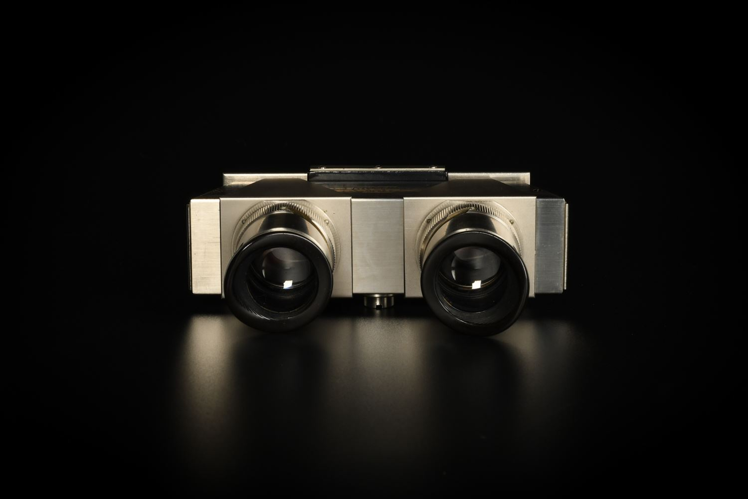 Picture of Leica VOTRA stereo Viewer
