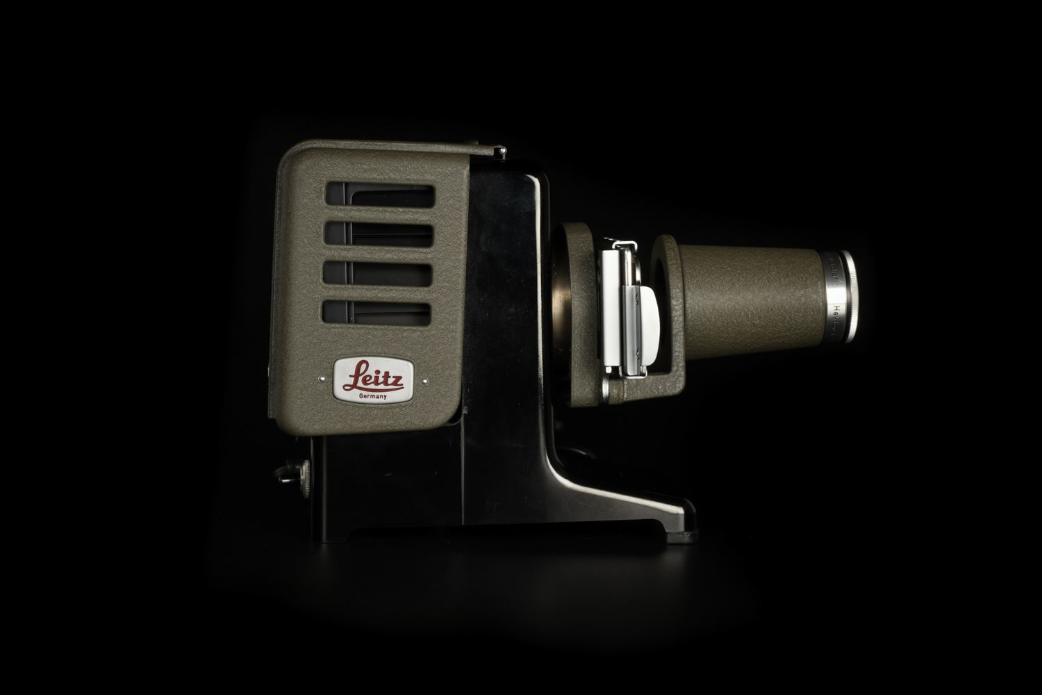 Picture of Leica Prado 150 Projektor