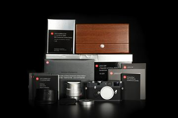 Picture of Leica MP Republic of China Centennial Limited Edition Set