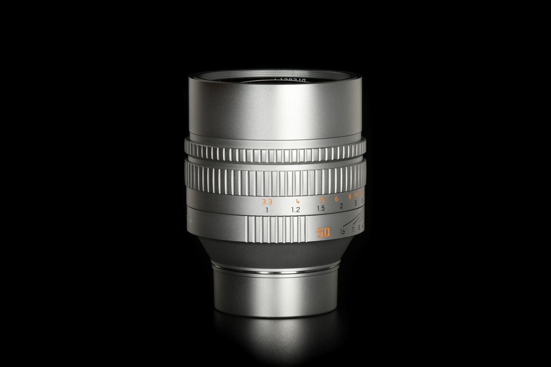 Picture of Leica M9-P 'Edition Hermès' - Série Limitée Jean-Louis Dumas with Summicron 28mm f/2 ASPH, Noctilux 50mm f/0.95 ASPH, APO-Summmicron 90mm f/2 ASPH