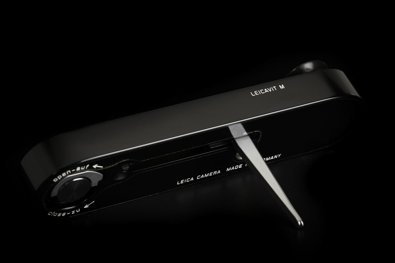 Picture of Leicavit M Black Paint