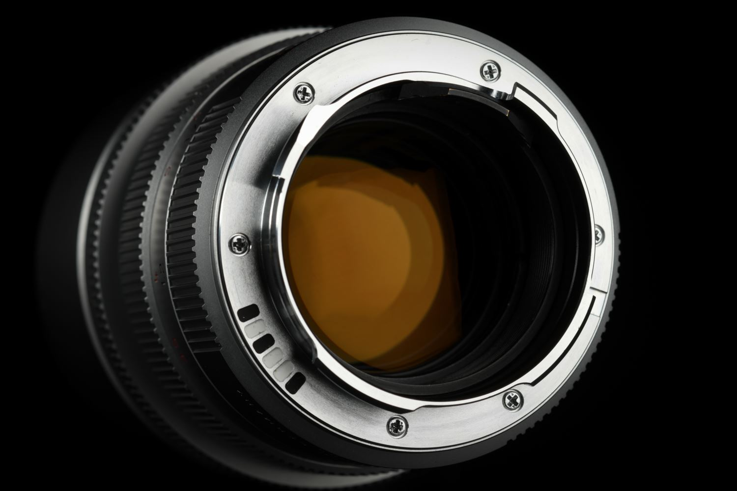 Picture of Leica APO-Summicron-M 90mm f/2 ASPH Silver Historica 1975-2015 Prototype number