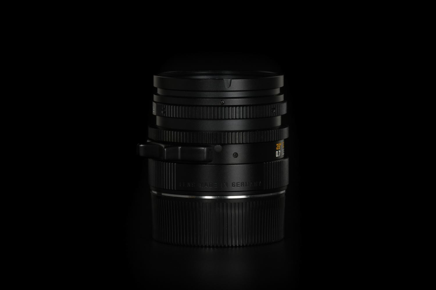 Picture of Leica Summilux-M 35mm f/1.4 ASPHERICAL Double ASPH AA
