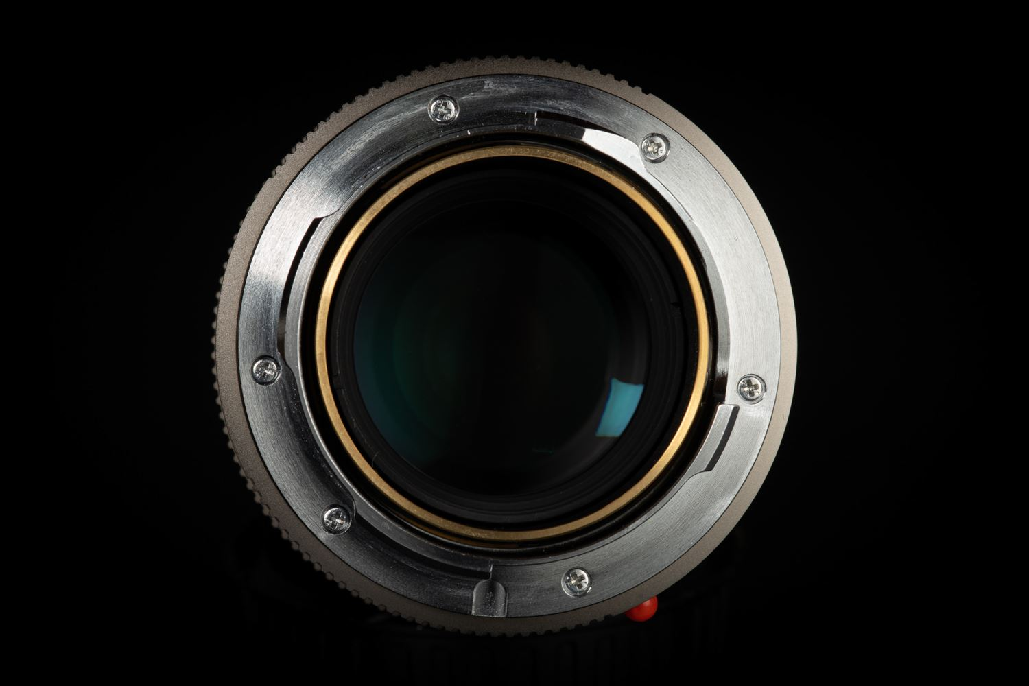 Picture of Leica Elmarit-M 90mm f/2.8 Titanium