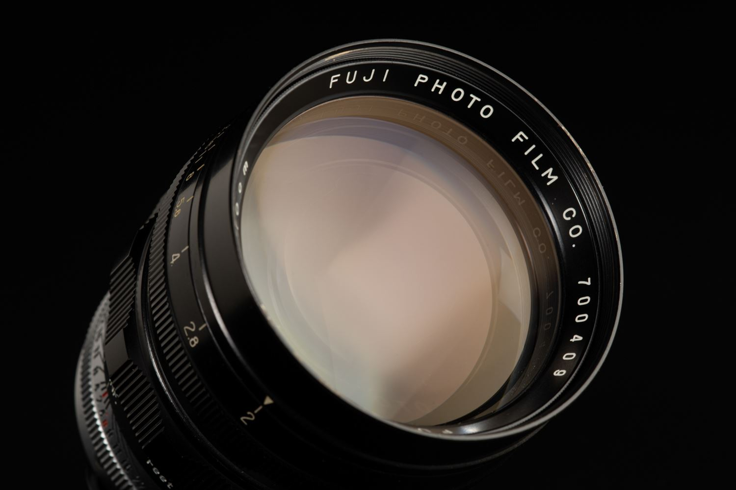Picture of Fujinon 10cm 100mm f/2 Leica Screw Mount LTM