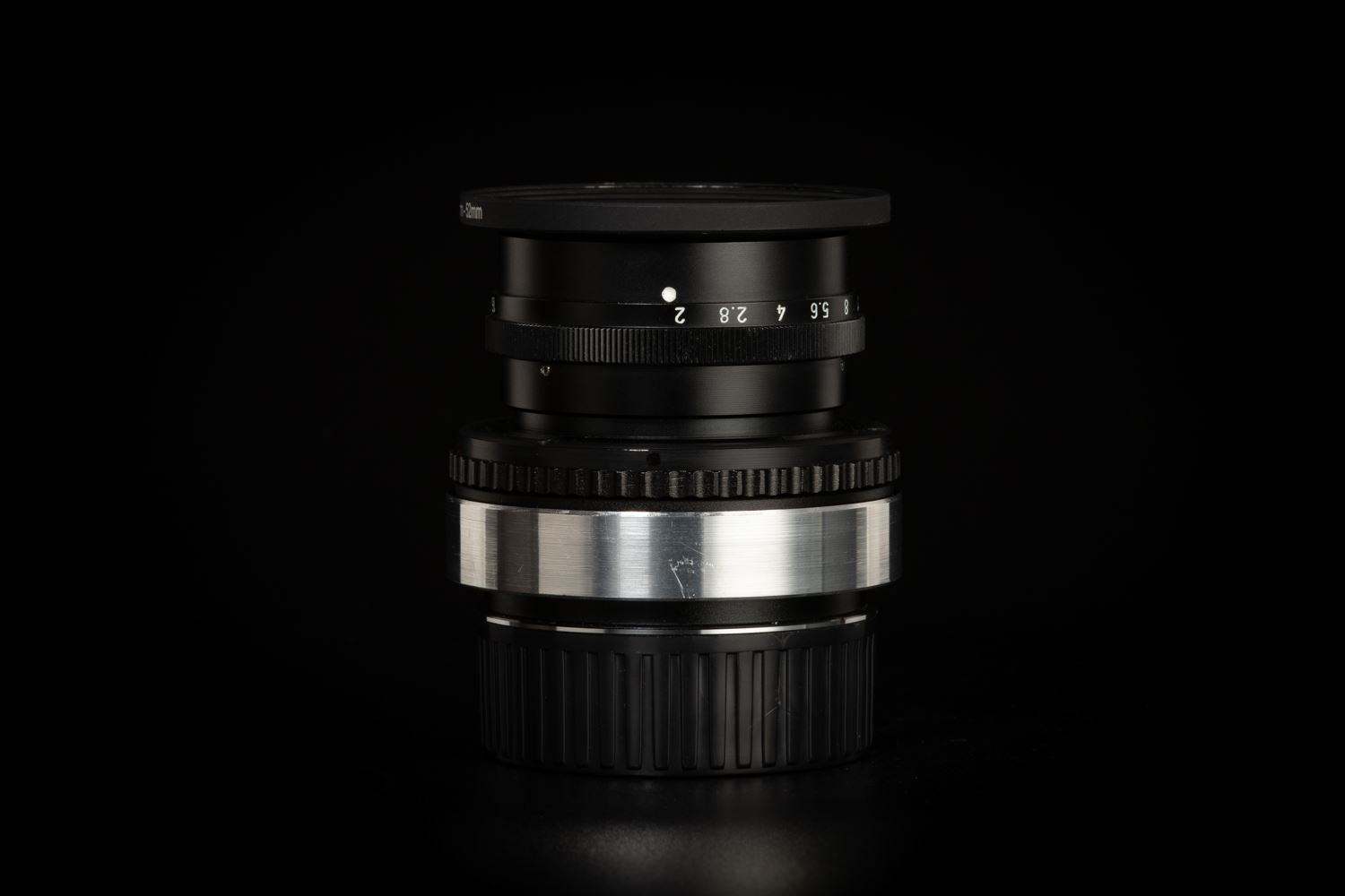 Picture of Leica Elcan 2inch f/2 50mm Modified to M Mount