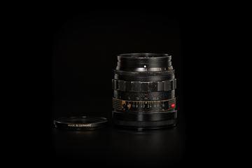 Picture of Leica Summilux-M 50mm f/1.4 Ver.2 Black Paint