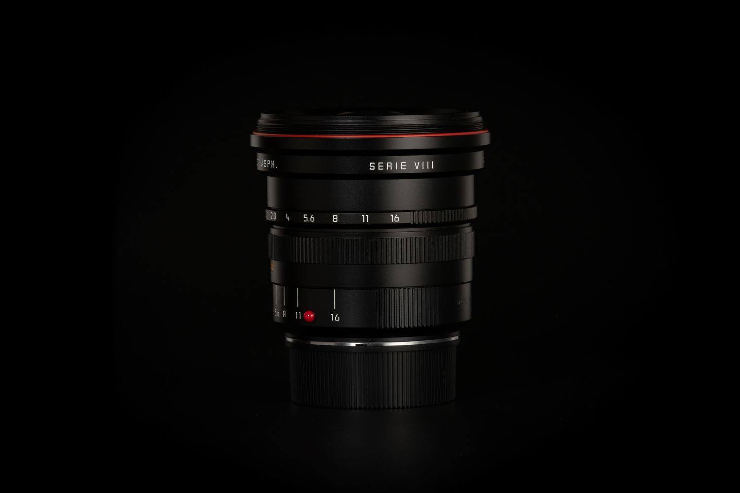 Picture of Leica Summilux-M 21mm f/1.4 ASPH Black
