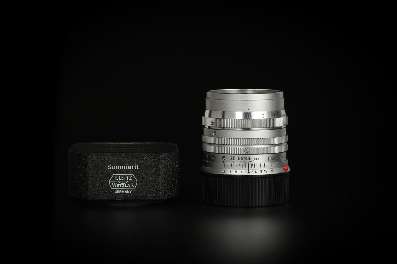 Picture of Leica Summarit-M 50mm f/1.5