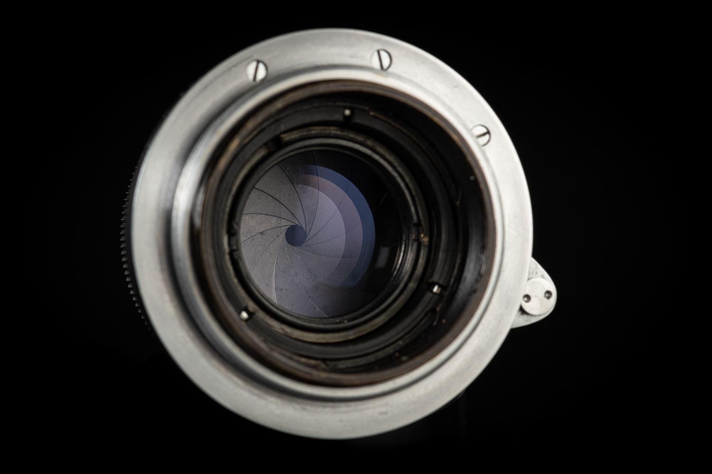 Picture of Reid Taylor-Hobson Anastigmat 2inch f/2 50mm Leica Screw mount LTM