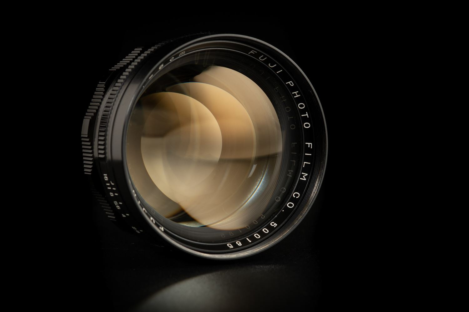 Picture of Fujinon 50mm f/1.2 Leica Screw Mount LTM
