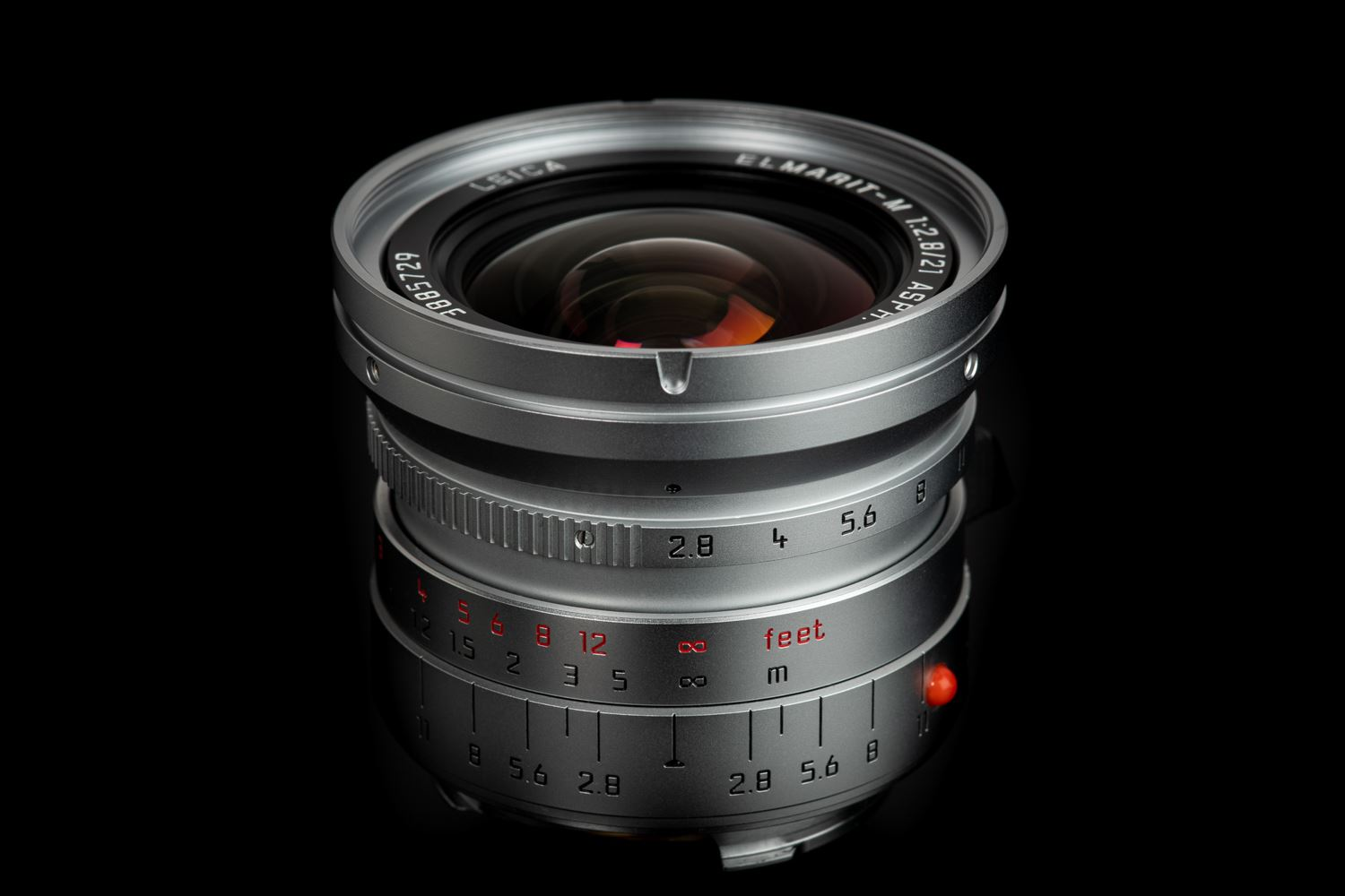 Picture of Leica Elmarit-M 21mm f/2.8 ASPH Silver